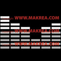 Stickers Musique Equalizer