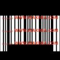 Stickers Code Barre