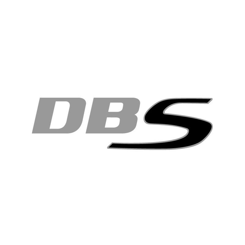 Sticker Logo Aston Martin DBS