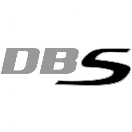 Logo Aston Martin DBS