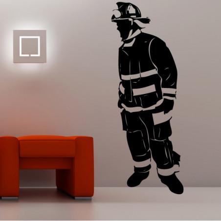 Pompier Couleur