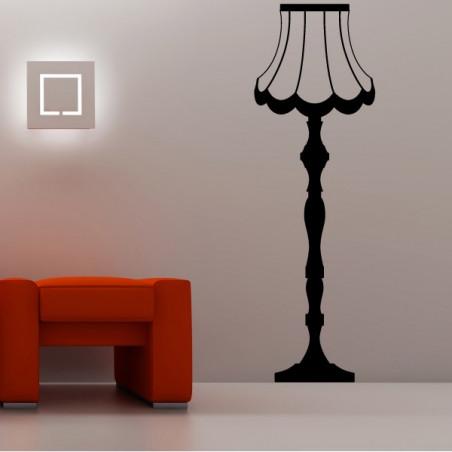 Lampe Baroque