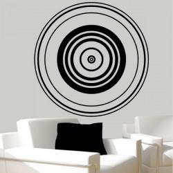 Stickers Cercle Original