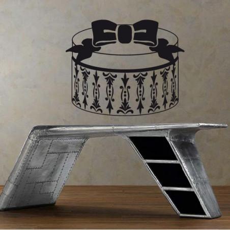 Boîte à chapeau Baroque