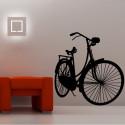 Sticker Vélo ancien