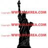 Sticker Statue de la Liberté 3