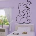 Sticker Winnie Assis