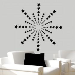 éclat d'étoiles