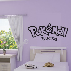 Ecriture Pokémon
