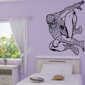 Sticker Spiderman 3