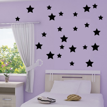 lot 24 étoiles