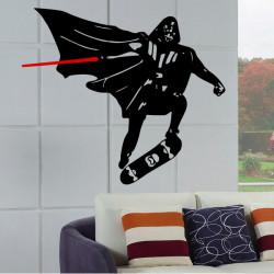 Star Wars - Dark Vador Skate et Sabre laser
