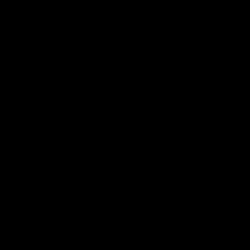 Sticker Logo Chanel Cercle