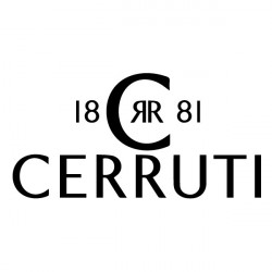 Sticker Logo Cerruti 1881