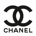 Sticker Logo Chanel