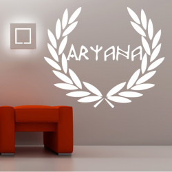 Logo Fred Perry Aryana