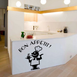 Cuisine - Bon Appétit