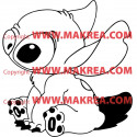 Sticker Stitch Assis