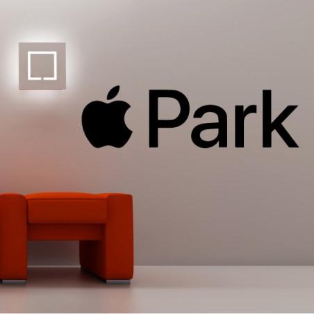 Logo Apple Park
