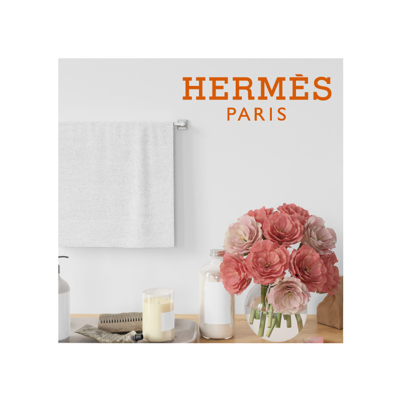 Sticker Logo Hermès
