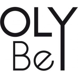 Sticker Logo Oly Be