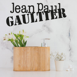 Sticker Logo Jean Paul Gauthier