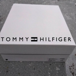 Sticker Logo Tommy Hilfiger
