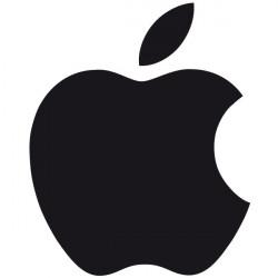 Sticker Logo Apple