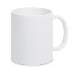 Mug Personnalise blanc brillant