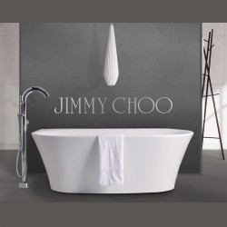 Sticker Jimmy Choo