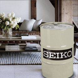 sticker Seiko