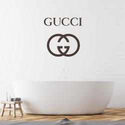 Sticker Gucci
