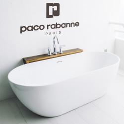 Sticker Paco Rabanne