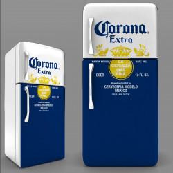 Sticker Corona Extra