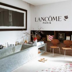 Sticker Lancôme