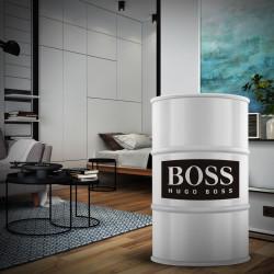 Sticker Hugo Boss