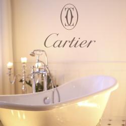 Sticker Cartier
