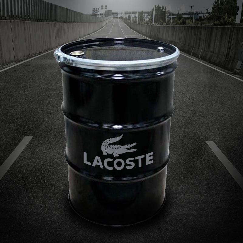 Sticker Lacoste