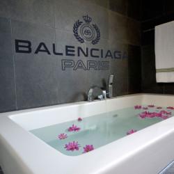 Sticker Balenciaga