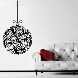 Noël - Boule de Noël Design