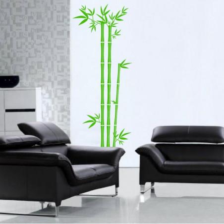 Bambou 3 branches Zen