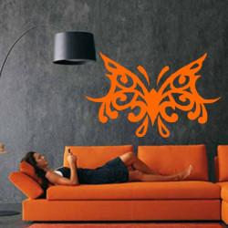 Papillon Design Gros Contours