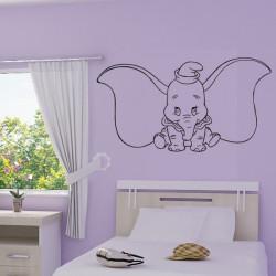 Dumbo Oreilles écartées