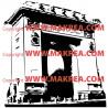 Sticker Arc de Triomphe