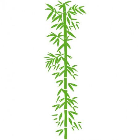 Bambou 1 branche Zen