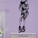 Sticker Monster High - Operetta