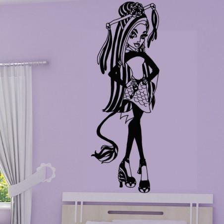 Monster High - Jinafire Long