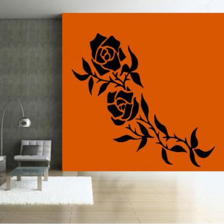 Fleurs 2 Roses