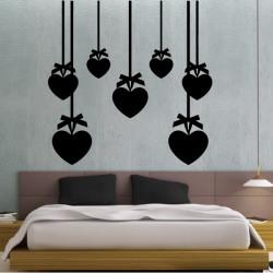 Coeurs Suspendus