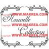 Sticker vitrine Cadre Nouvelle Collection Printemps-Ete